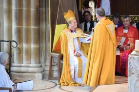 Bishop Martyn