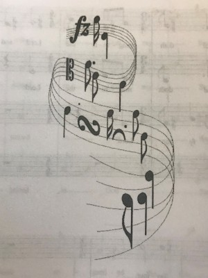 Musical Image