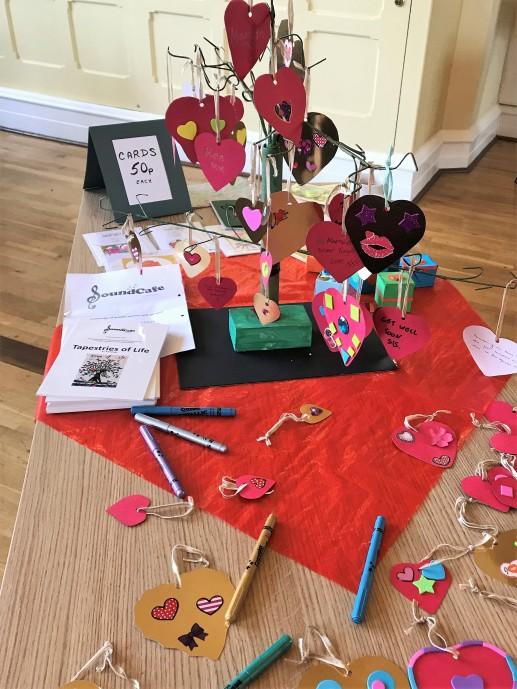Valentine Tree 2019 01